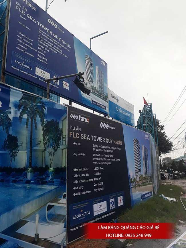 thi cong lam bang hieu quang cao 138 1 - Làm bảng hiệu quảng cáo giá rẻ tại quận 8