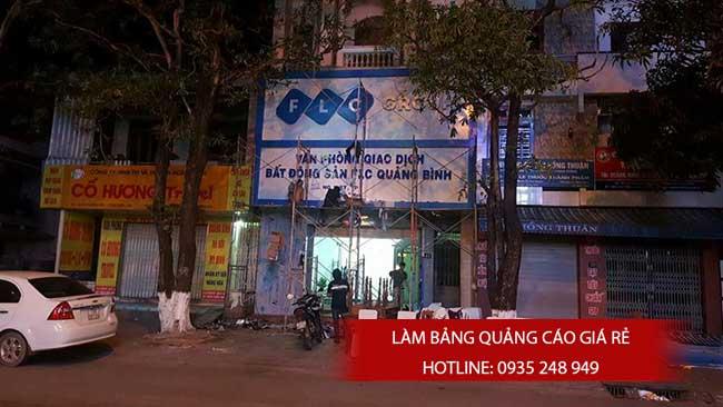 thi cong lam bang hieu quang cao 184 1 - Làm bảng hiệu quảng cáo đường Nguyễn Sơn quận Tân Phú