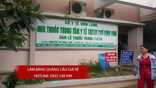 thi cong lam bang hieu quang cao 187 1 - Làm bảng hiệu quảng cáo đường Nguyễn Sơn quận Tân Phú