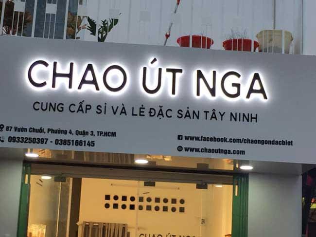 thi cong lam bang hieu quang cao 332 - Làm bảng quảng cáo tại đường An Dương Vương, quận Bình Tân