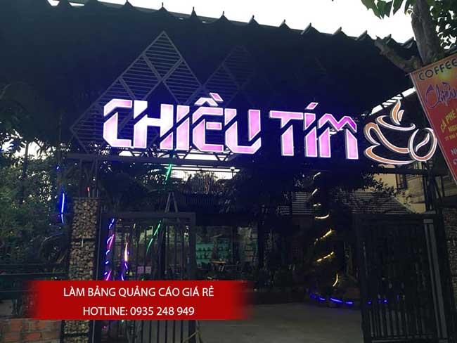 thi cong lam bang hieu quang cao 48 - Làm bảng quảng cáo tại đường Trương Phước Phan quận Bình Tân