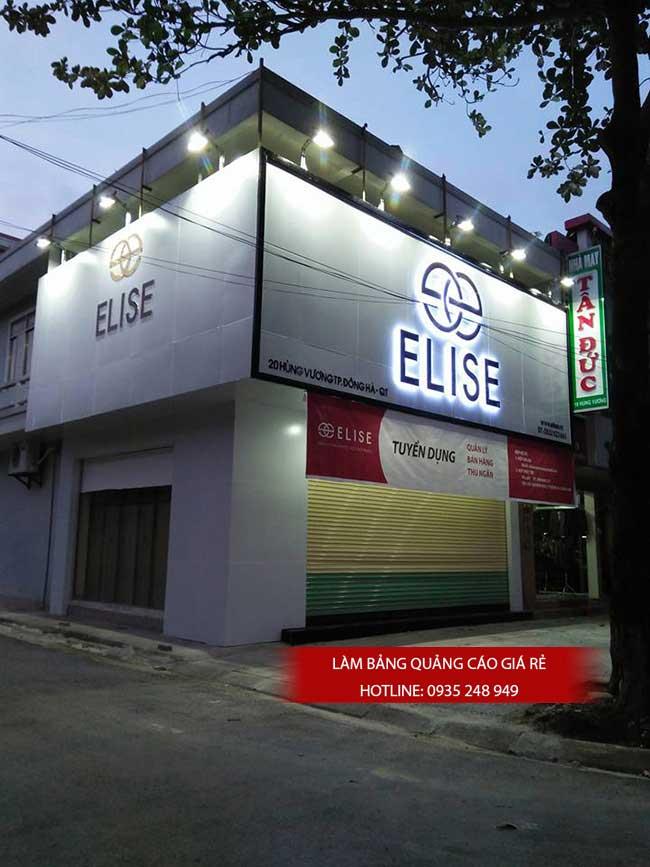 thi cong lam bang hieu quang cao 63 1 - Làm bảng hiệu quảng cáo giá rẻ tại quận Tân Phú TP HCM