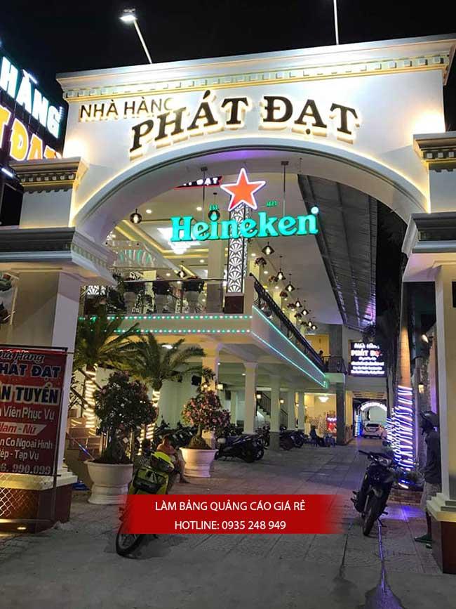 thi cong lam bang hieu quang cao 63 - Làm bảng hiệu quảng cáo giá rẻ tại quận 12