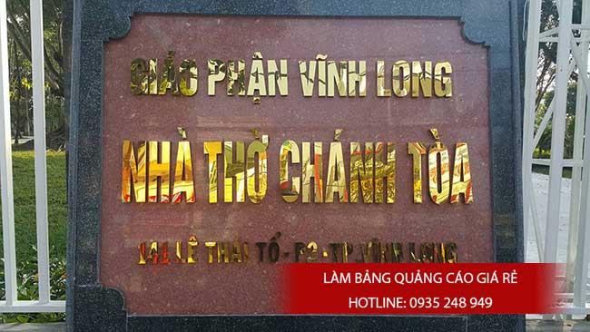 thi cong lam bang hieu quang cao 68 1 - Làm bảng hiệu công ty đẹp uy tín tại tp hcm
