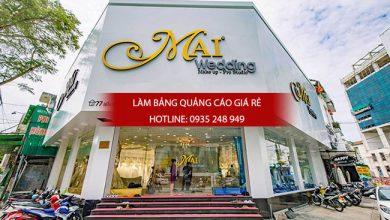 mau bang hieu ao cuoi dep 31 390x220 - Thi công làm bảng hiệu quảng cáo quận Tân Phú