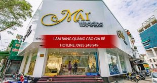mau bang hieu ao cuoi dep 31 650x405 310x165 - 10 Mẫu bảng hiệu studio ảnh viện áo cưới đẹp tại quận 3