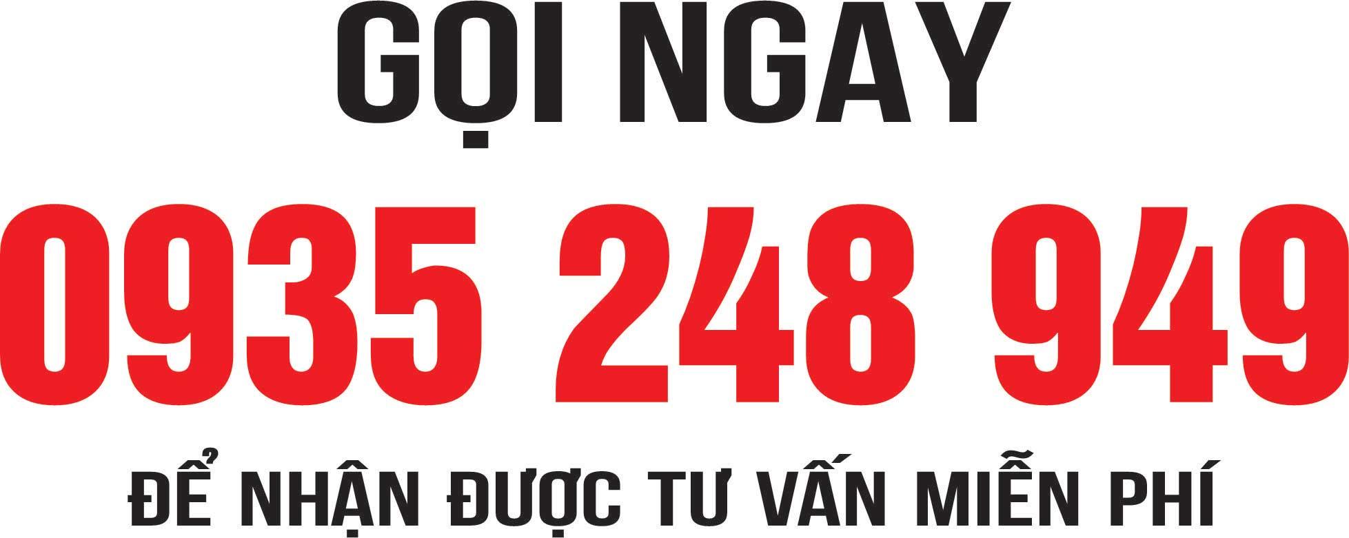 CALL NOW - Làm bảng hiệu quảng cáo quận Bình Tân TPHCM