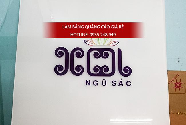bang hieu mica chu noi 4 - Thi công làm bảng hiệu quảng cáo quận Bình Tân
