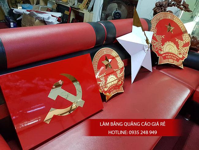 chu noi inox dep gia re 15 - #Chữ nổi inox giá rẻ quận Bình Tân