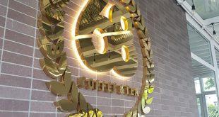 chu noi inox vang 2 310x165 - Gia công làm chữ nổi inox giá rẻ quận Tân Phú