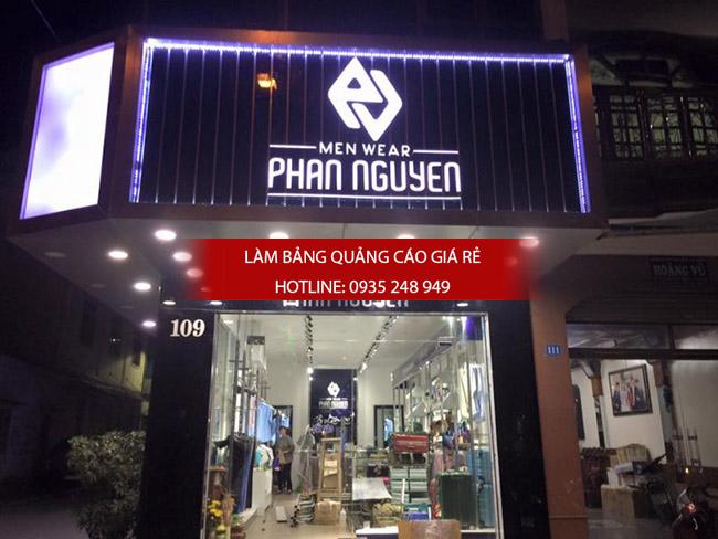 lam bang hieu quang cao 20 - Thi công làm bảng hiệu quảng cáo quận Bình Tân