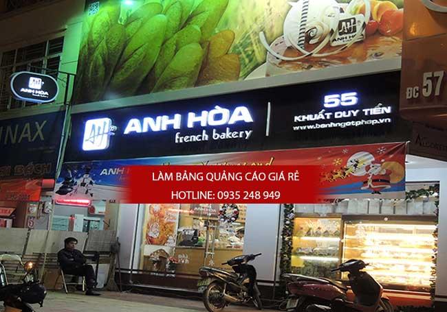 lam bang hieu quang cao 43 - Thi công làm bảng hiệu quảng cáo quận Tân Phú
