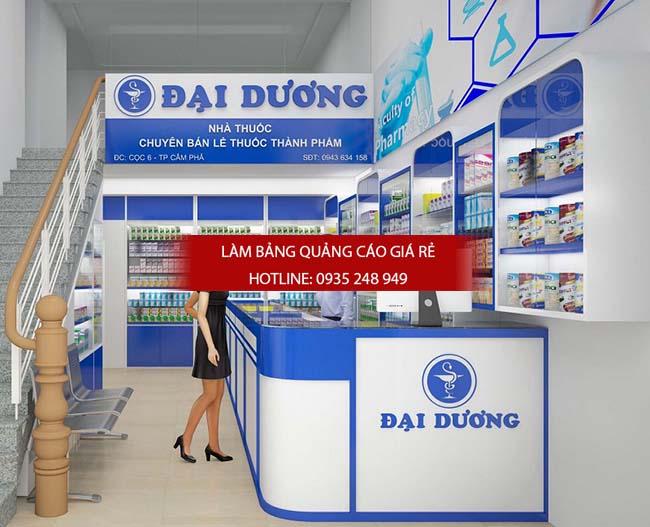 mau bang hieu nha thuoc tay dep 35 - Thi công làm bảng hiệu quảng cáo quận Tân Phú