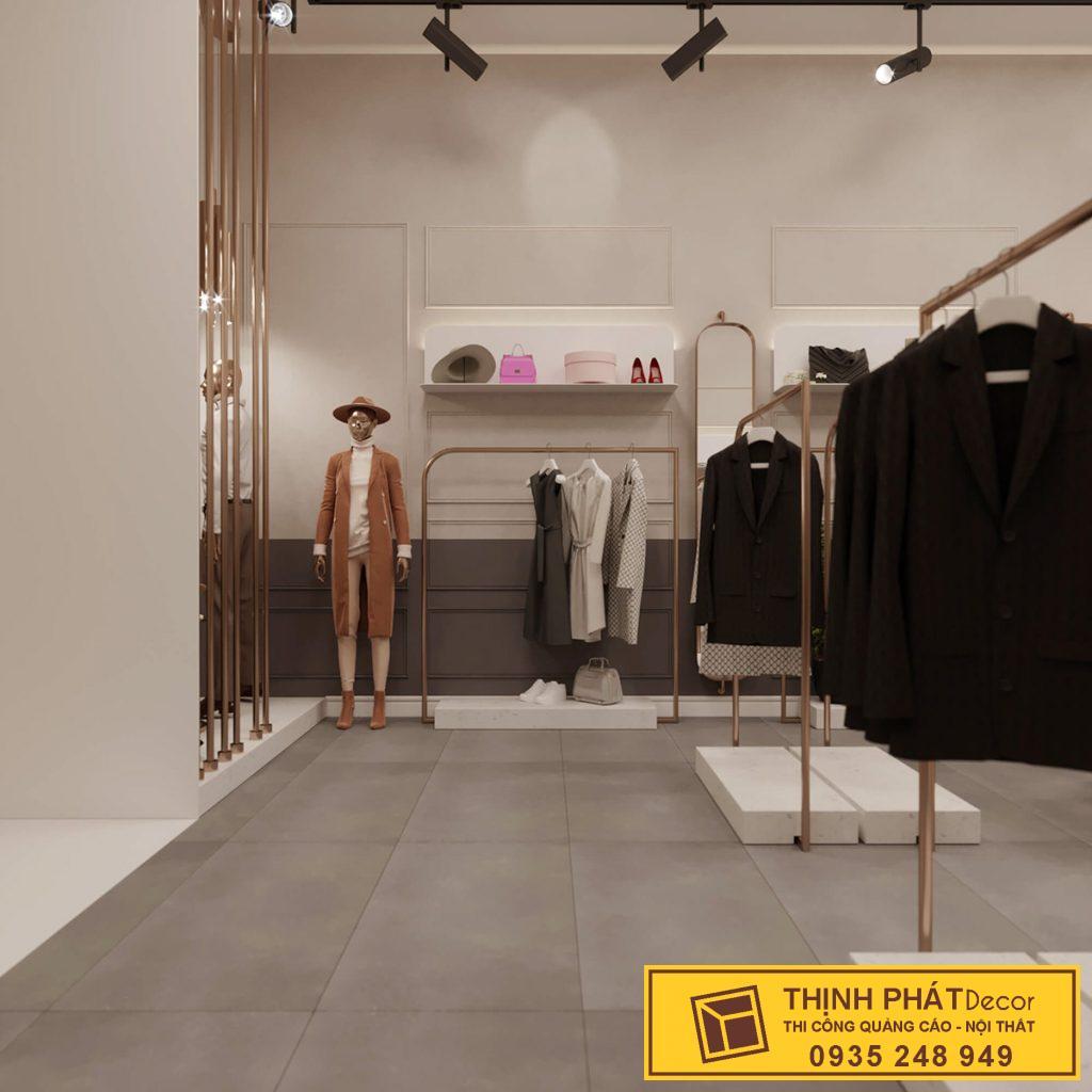 thiết kế thi công shop áo quần (22)
